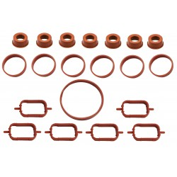 GASKET KIT, INTAKE MANIFOLD HOUSING BMW 13pcs
