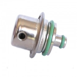 Fuel Pressure Regulator 4 bar LAND ROVER DISCOVERY II DEFENDER TD5